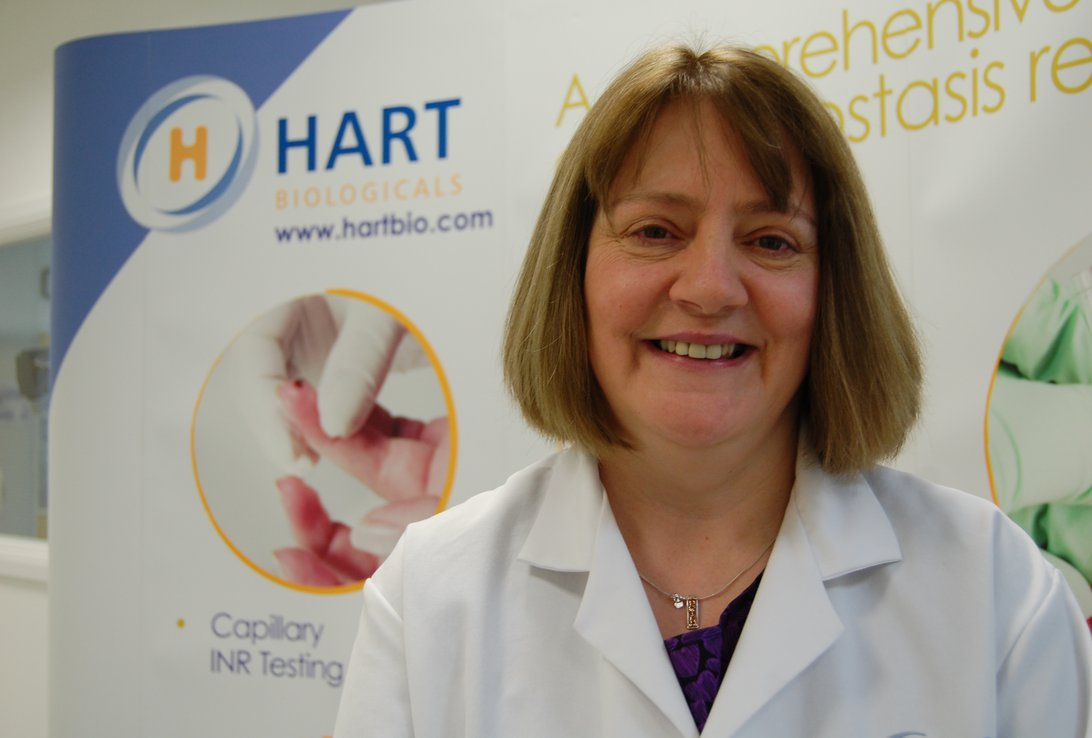 Hart Biologicals is up to standard again Image