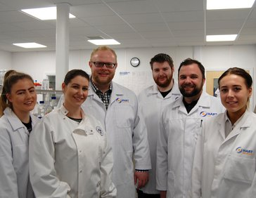 Meet the Department: Research and Development  Image