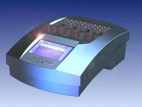 APACT 4004 Platelet Aggregometer
