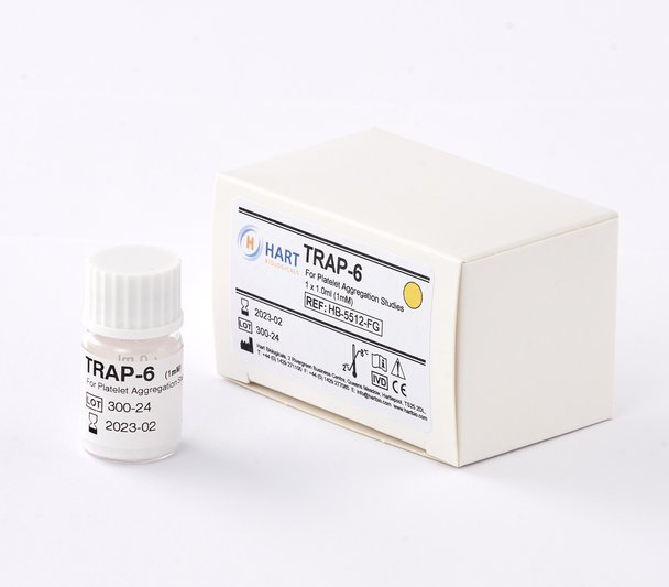 TRAP-6 1mM - 1 x 1.0ml