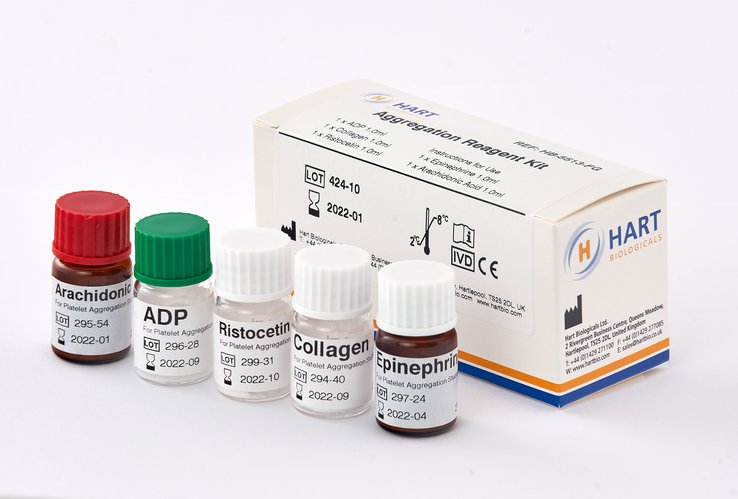 Aggregation Reagent Kit