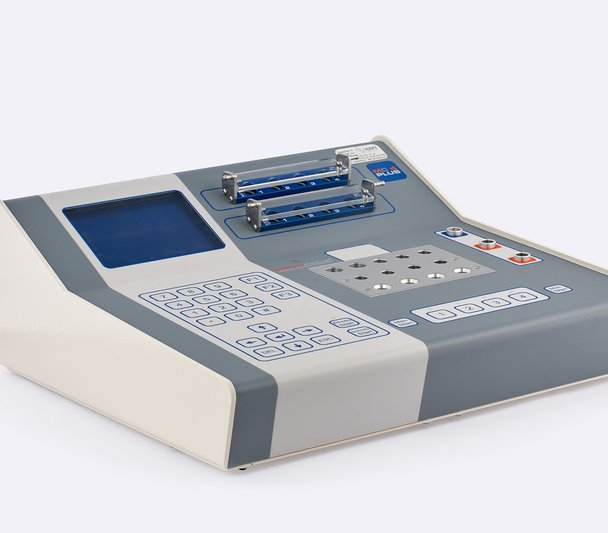 Thrombi-Stat MC4 Macro 4 Channel Coagulation analyser