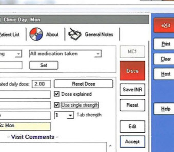 RAID Software and License for MC Instruments