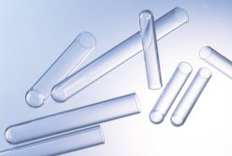 Reagent Tubes (14.5x80mm) - 1 x 300