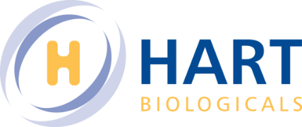 Hart Biologicals Logo